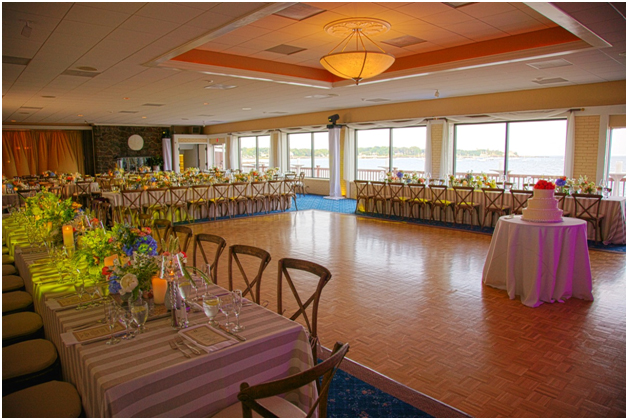 our venue the oceanview of nahant